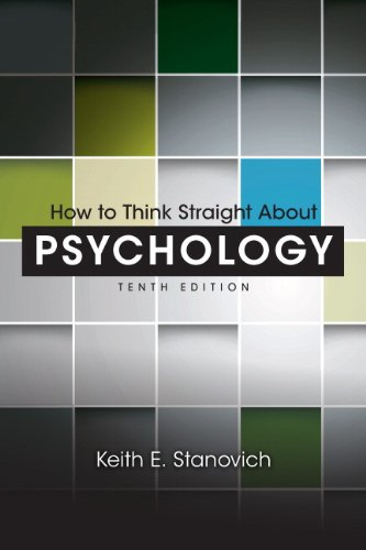 How to Think Straight About Psychology (2-downloads)