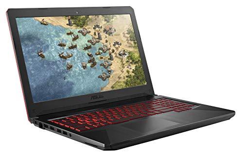 Asus TUF Gaming Laptop FX504...