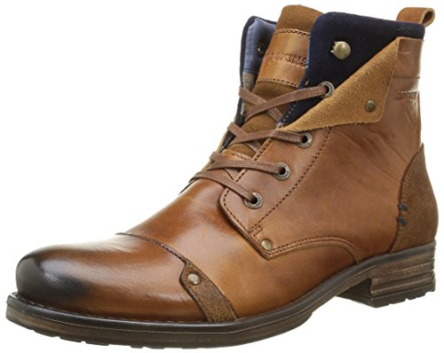Chaussures montantes Redskins pas cher pour hommes mode hiver