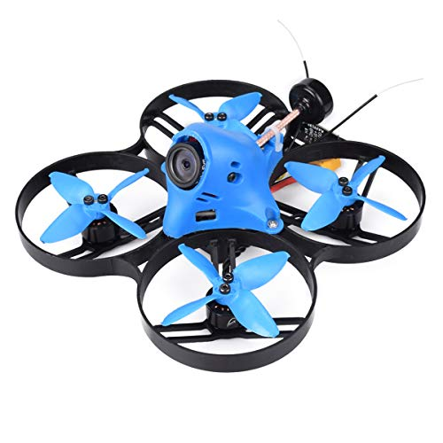 BETAFPV Beta85X HD 4S TBS Crossfire Brushless CineWhoop Drone with F4 V2 FC BLHeli_32 16A ESC Caddx...