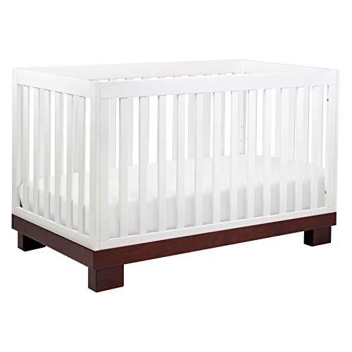 10. Babyletto Modo 3-in-1 Convertible Crib