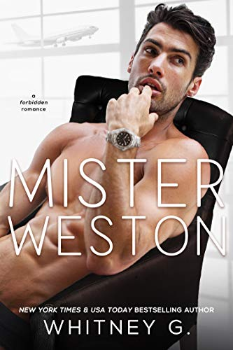 Señor Weston de Whitney G.
