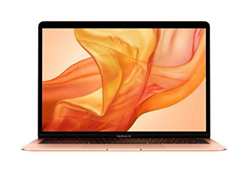 Apple MacBook Air (de 13 pulgadas, Modelo Anterior, 8GB RAM, 128GB de...