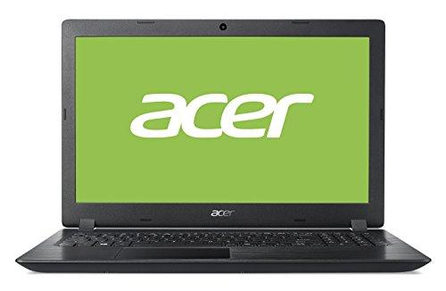Acer Aspire 3 | A315-51-38LS - Ordenador portátil 15.6' HD LED (Intel...