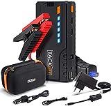 TACKLIFE T6 Booster Batterie - 800A 18000mAh Portable Jump Starter, Démarrage...
