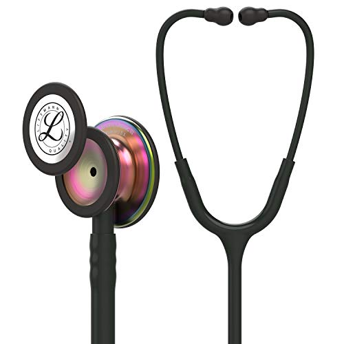 3M Littmann Classic III Monitoring Stethoscope,...