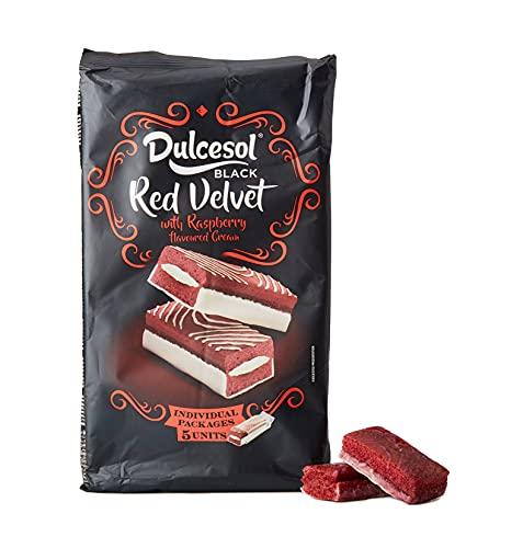 Dulcesol Red Velvet - 175 gr