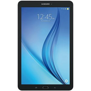 Samsung-Galaxy-Tab-E-T560-16GB-96-Wi-Fi-Quad-Core-Tablet-PC-wKids-Mode-and-12-Hour-Battery-Black