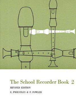 School Recorder Book 2: Revised Edition