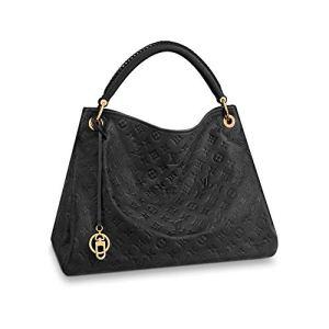 Louis Vuitton Monogram Canvas Artsy MM Bag Handbag Article:M41066 Made in France 15