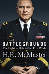 Battlegrounds: The Fight to Defend the Free World von [H. R. McMaster]