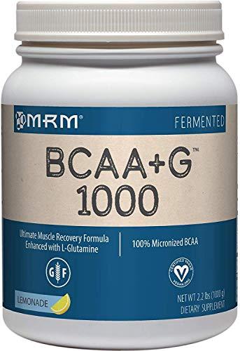 BCAA(分岐鎖アミノ酸)+Lグルタミン レモネード