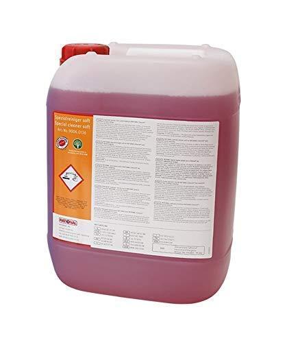 RATIONAL - Vasca da 10 litri di detergente liquido per griglia razionale o lincat CleanJet per...