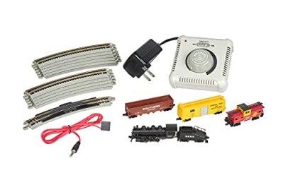 Bachmann-Trains-Yard-Boss-Ready-To-Run-Electric-Train-Set-N-Scale