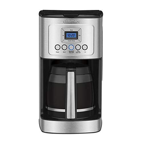 Cuisinart DCC-3200 Perfectemp 14-cup Coffeemaker Appl Programmable