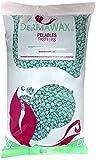 1 kg Aloe Vera perla de Cera caliente Cera depilatoria caliente , para pieles sensibles et normal ,...