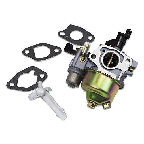 Everest Parts Supplies Carburetor Adjustable with Gaskets...