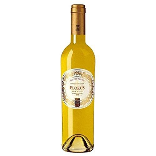 Moscadello di Montalcino DOC 'Florus' Vendemmia Tardiva 2013 - Banfi 50 cl