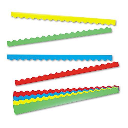 Ottimo per decespugliatori, motivo a smerlo, 2-1/10,16 cm (4')'x39', as, Sold Package 39 1, ogni...