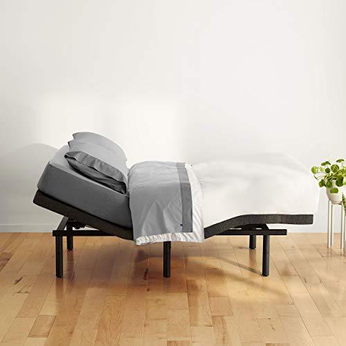 Casper Sleep Adjustable Bed Frame, Queen