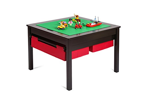 2-in-1 Play Table