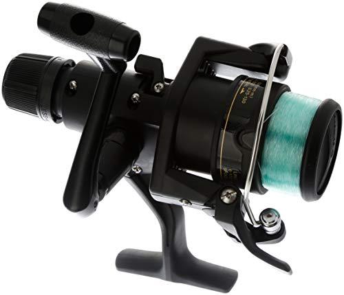 SHIMANO IX1000R Rear Drag Spinning Reel with CBS 5'6' Ultra-Light Rod