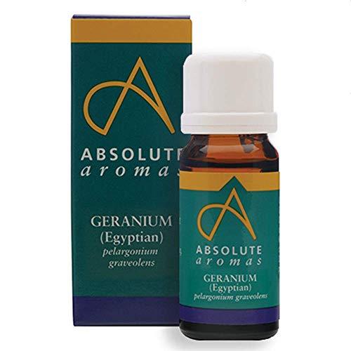 Aceite Esencial de geranio egipcio