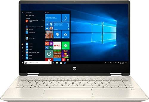 HP Pavilion x360-14' Touch -...