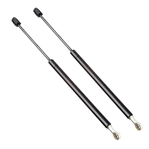 Rear Window Glass Lift Supports Struts Shocks 4608 for 1991-2003 Explorer,1991-1994 Mazda Navajo,1997-2001 Mercury Mountaineer, Pack of 2