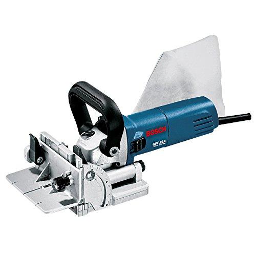 Bosch Professional Universalfräse GFF 22 A (22 mm...