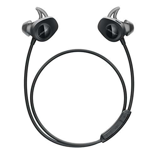 Bose SoundSport - Auriculares inalámbricos (Bluetooth,...