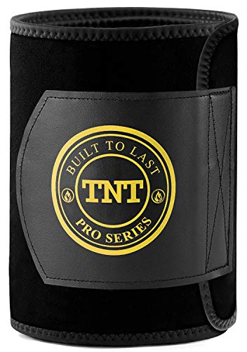 TNT Pro Series Waist Trimmer Belt for Women & Men