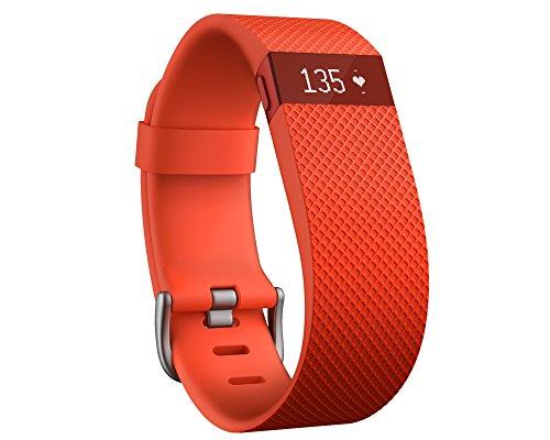 Fitbit Charge HR - Pulsera de actividad y ritmo cardíaco, color...