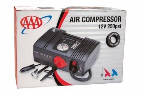 Lifeline 4026AAA AAA 250 PSI Air Compressor -Pack of 6