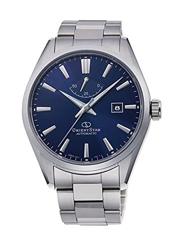 Orient Star Contemporary RE-AU0403L00B mechanisch automatisch Herren-Armbanduhr