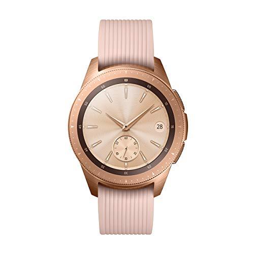 Samsung Galaxy Watch - Reloj Inteligente, LTE - Movistar &...