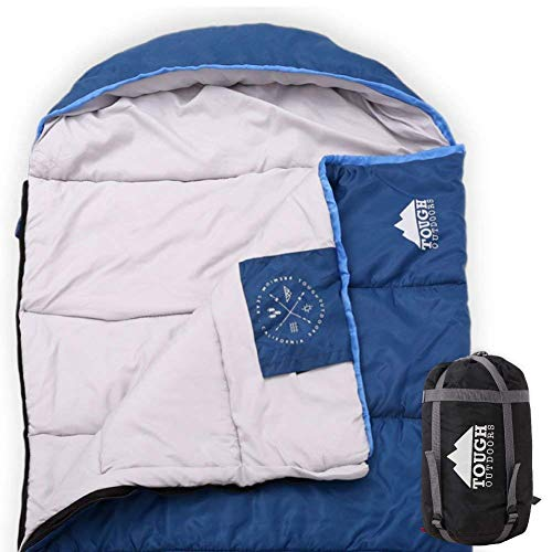 Tough Outdoors All Season XL Sleeping Bag