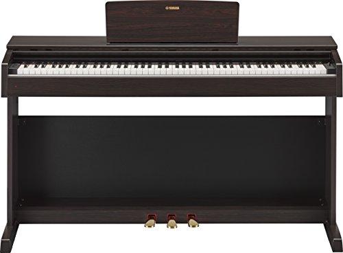Yamaha YDP-143RSPA Piano Digital Vertical