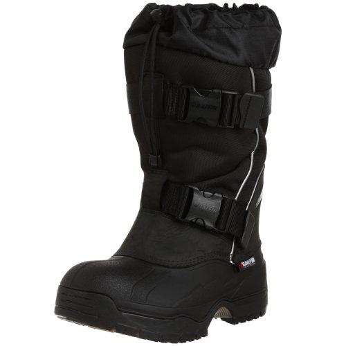 Baffin Men's Impact Snow Boot,Black,10 M US