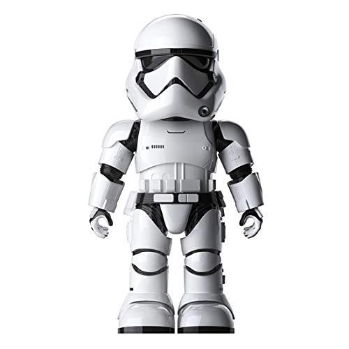 Robot Interactivo Ubtech Stormtrooper Star Wars