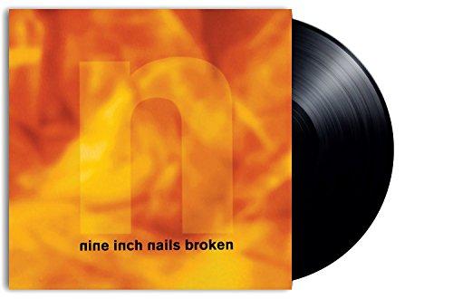"""Broken [LP/7"""" Combo]"""