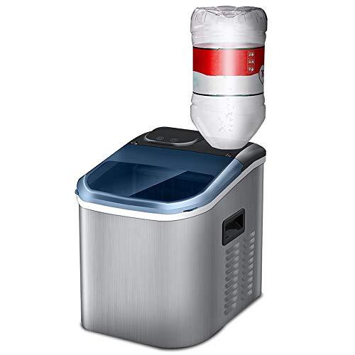 TRPYA Portatile Contro Parte Superiore della Macchina del creatore, Rende 24kg Ogni 24 Ore, con Ice...