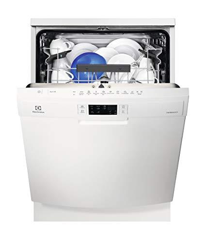 Electrolux ESF5545LOW Lavastoviglie, 13 coperti, 44 dB, Bianco