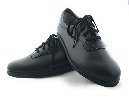 DINKLES Men's Glide Marching Band Shoes