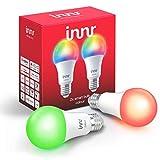 41s9Y7J0XyL._SL160_ Test de l'ampoule Innr Smart Bulb Colour