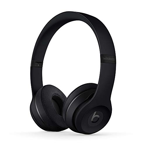 Beats Solo3 Wireless - Auriculares supraaurales - Chip Apple W1,...
