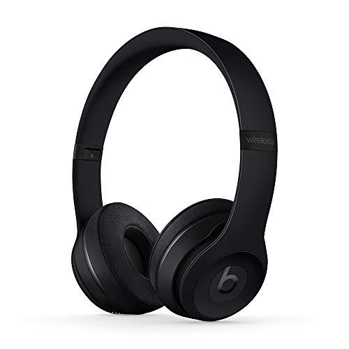 BeatsSolo3Wireless - Auriculares supraaurales - Chip Apple W1,...