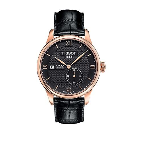 Tissot Le Locle Herren-Armbanduhr T0064283605800