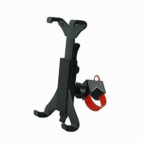 SYSTEM-S Sistema di Supporto S per Tapis roulant, Bici, Cyclette, Manubrio per Tablet
