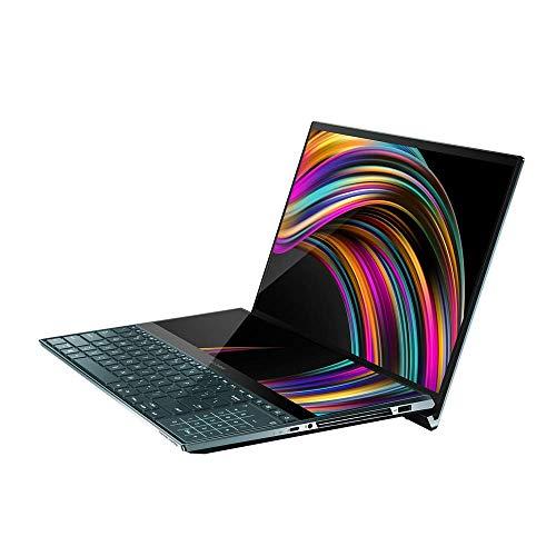 ASUS ZenBook Pro UX581LV-H2024T Ordenador portatil Portátil 39,6 cm...